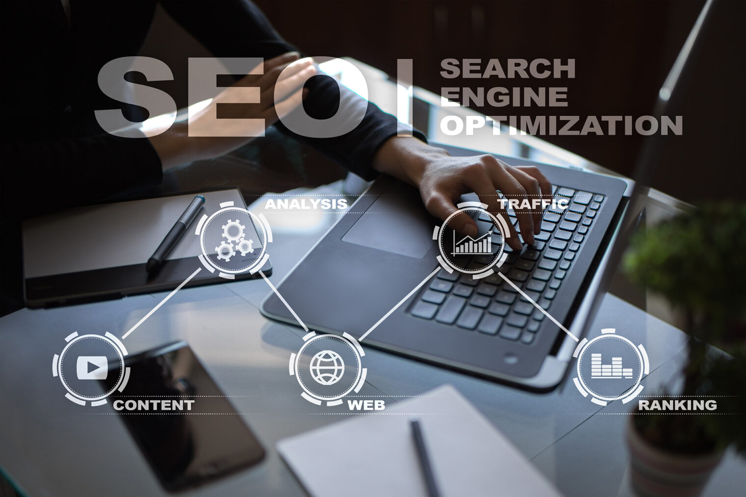 Top SEO Ideas To Develop Your Site Traffic